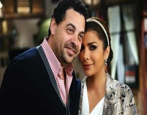 بالفيديو.. طارق العريان يلغي متابعة أصالة بعد إعلان زواجها