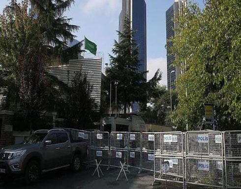 وصول وفد سعودي لأنقرة للتحقيق باختفاء خاشقجي