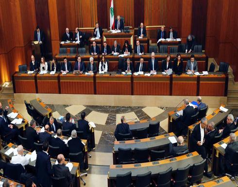 جلسة الثقة في لبنان تبدأ دون نصاب.. وجنبلاط يأمنه لها