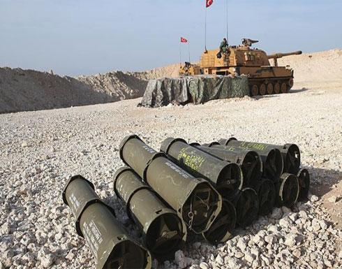 """الجيش التركي: تحييد 3195 إرهابيًا منذ انطلاق عملية """"غصن الزيتون"""""""