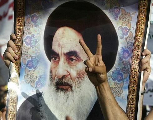 """مكتب """"السيستاني"""" يحدد موضوع خطبته للجمعة في العراق"""