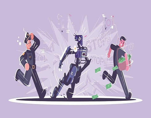 المهمة الوحيدة في الأعمال المصرفية التي لا يمكن أن يقوم بها «الروبوت»