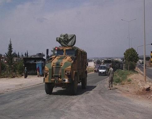 تركيا: اتفاق إدلب يسير وفق الخطة ولا مشاكل في تنفيذه
