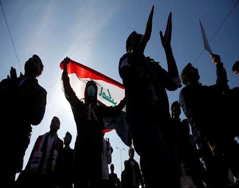قتلى تظاهرات تشرين بالعراق.. التحقيق مع عشرات الضباط