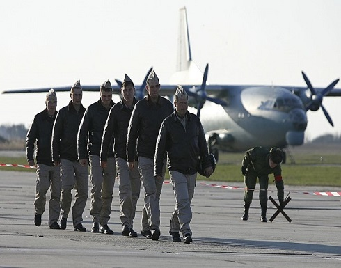 طائرات مسيّرة تستهدف حميميم.. وخروقات جديدة للنظام بإدلب