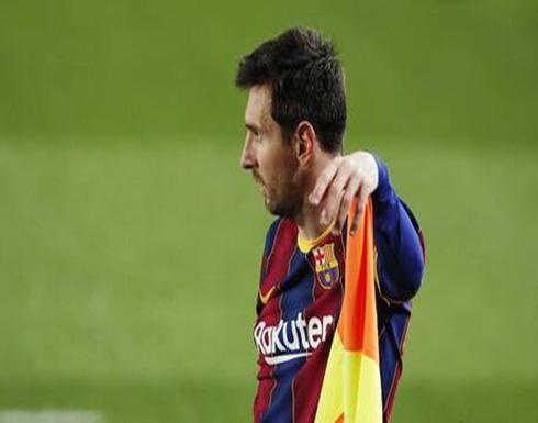 ميسي يكشف موقفه من الاستمرار مع برشلونة والمدرب الأفضل في مسيرته
