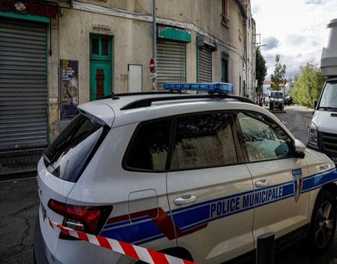 إصابة شخصين بإطلاق نار في فرنسا