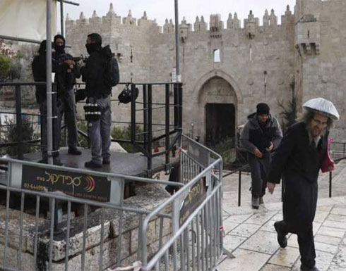 اجتماع طارئ لوزراء الخارجية العرب السبت لبحث أزمة القدس