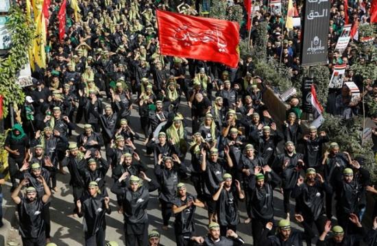 «حزب الله» يفقد بريقه في ظل سليماني