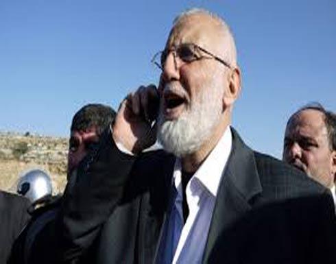 الاحتلال يفرج عن النائب أبو طير بعد اعتقاله لـ6 أشهر