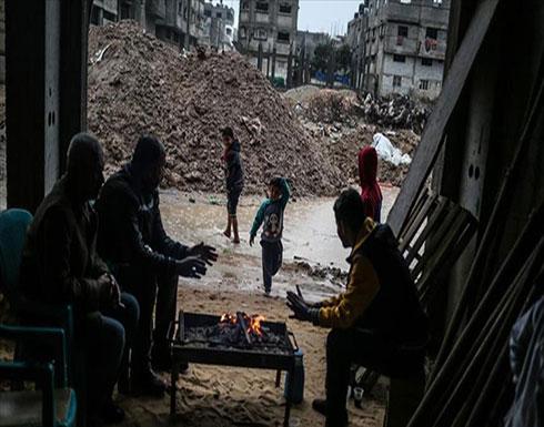 غرفة تجارة غزة تدعو المجتمع الدولي الضغط على إسرائيل لإنهاء الحصار