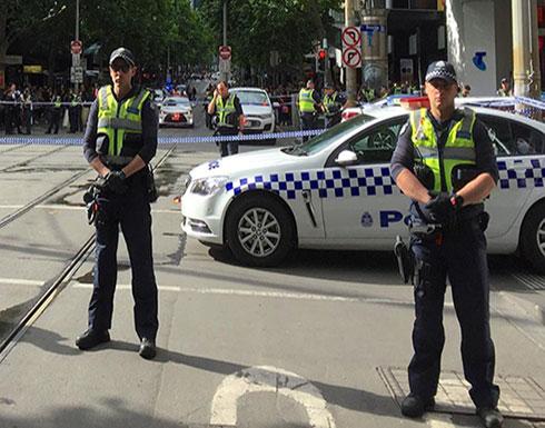 """أستراليا.. اعتقال """"رجل الطرود المشبوهة"""""""