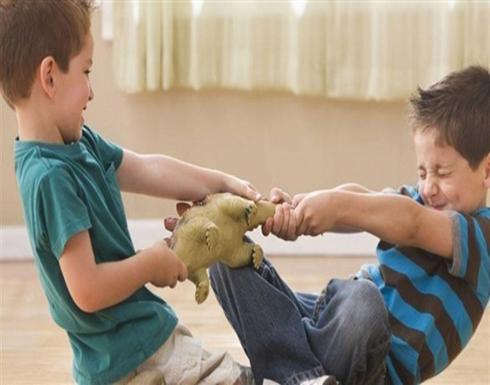 وجود أشقاء يقلل احتمالات البدانة