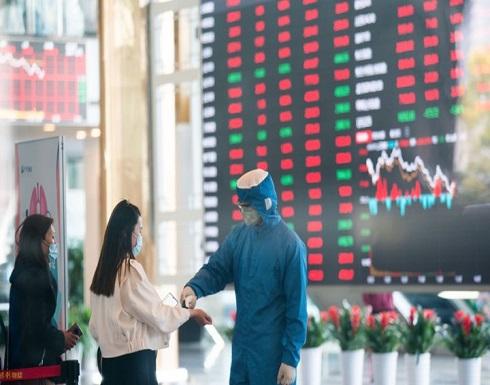 الصين تفقد 46 مليار دولار من احتياطياتها في شهر واحد