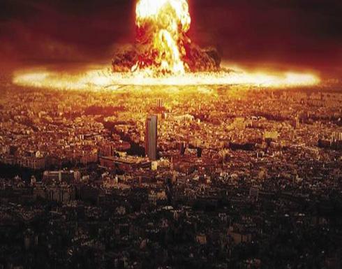 بالفيديو شاهد ....  نهاية العالم خلال أيام.. وهذا ما سيحدث!