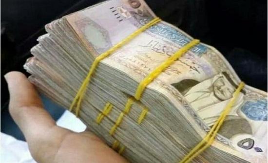 الأردن : زيادة رواتب الموظفين من بداية العام المقبل