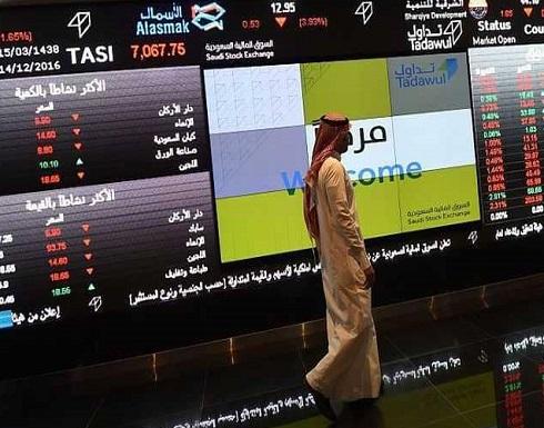 البنوك ترفع بورصة السعودية