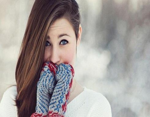 لأسباب خاصة.. النساء يشعرن بالبرد أكثر من الرجال!