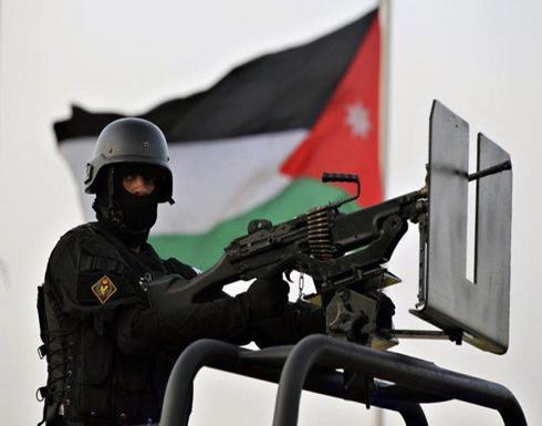 المخابرات الاردنية تحبط مخططاً إرهابياً يستهدف مبناها