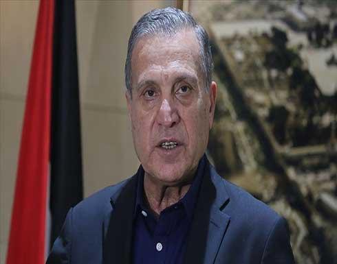 """فلسطين: تصريحات بينيت مرفوضة والاحتلال """"جوهر الإرهاب"""""""