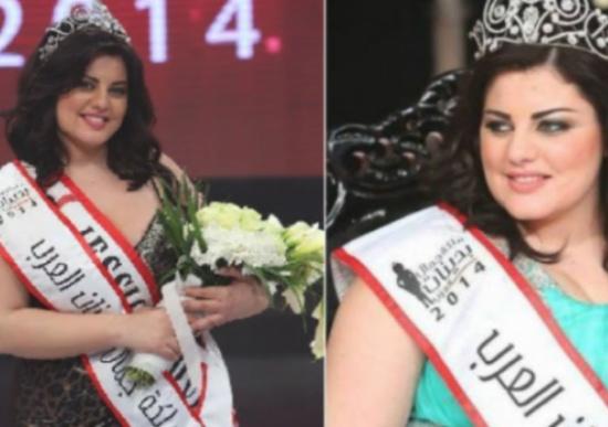 بالصور.. من ملكة جمال البدينات الى 'ملكة الرشاقة'!