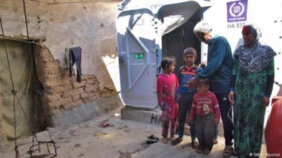 """العراق.. نسبة الفقر في المناطق المحررة من """"داعش"""" 41 بالمائة"""
