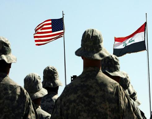 بدء الانسحاب الأميركي من العراق.. وانفجار يطال رتلاً