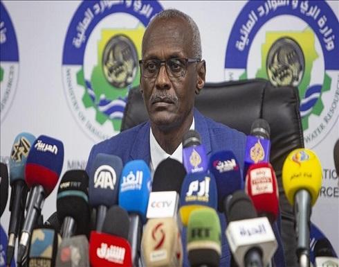 """السودان: عدم تبادل معلومات سد النهضة أجبرنا على """"تحوطات مكلفة"""""""