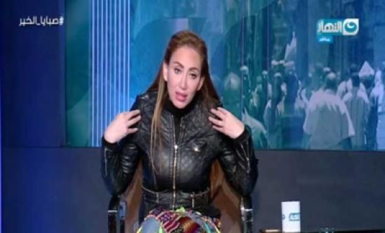 """ريهام سعيد: """"كلنا مرضى نفسيين""""… وتعترف بمرورها شخصيا بهذه التجربة!"""