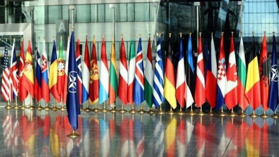 """انطلاق اجتماع وزراء خارجية """"الناتو"""" في بروكسل"""