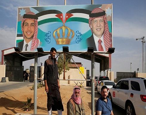 شروط أردنية على سوريا لفتح معبر جابر