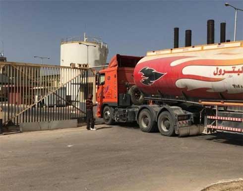 الكشف عن مفاوضات لتحقيق هدنة قصيرة لإدخال الوقود إلى غزة