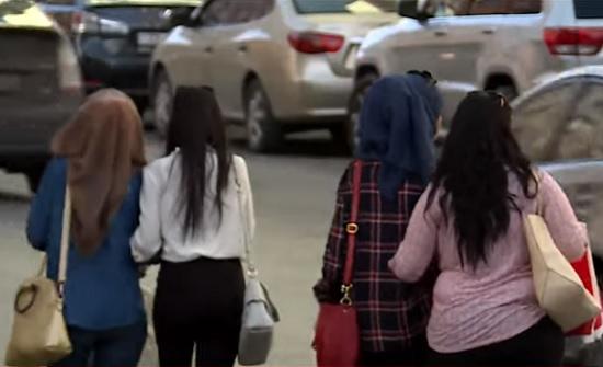 بالفيديو : تعرف عن أسباب انخفاض نسب التحرش بالمرأة في أماكن العمل بالأردن