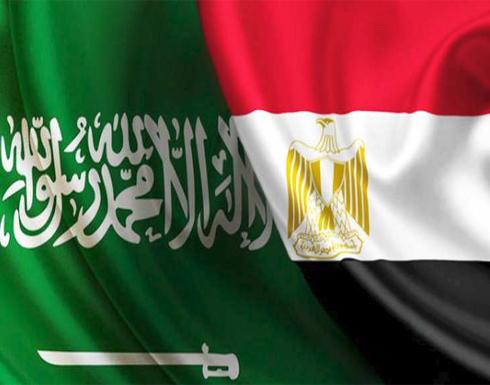 مصر تعلن تضامنها مع السعودية في أزمتها مع كندا
