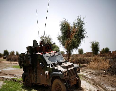 باريس: مقتل عسكريين فرنسيين اثنين بعملية في مالي