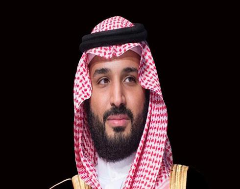ولي العهد السعودي يعلن تطوير منظومة التشريعات المتخصصة
