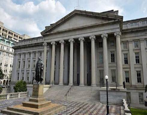 الخزانة الأمريكية تفرض عقوبات على حافظ الأسد نجل الرئيس السوري