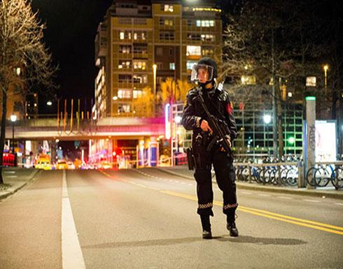 إطلاق نار داخل مسجد في أوسلو.. واعتقال مشتبه