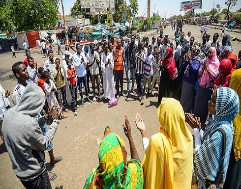 """السودان.. """"المهنيين"""" يدعو ليوم دعائي للعصيان المدني"""