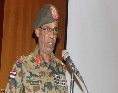 وزير الدفاع السوداني: لن نتسامح مع الانفلات الأمني