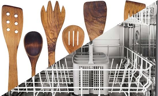 ٩ أشياء إحذري وضعها في غسالة الأطباق