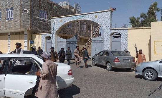 طالبان توضح شكل الحكم المقبل وتعتزم تشكيل قوة وطنية