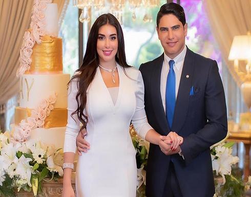 بعد زواجها…اطلالة ملكية لـ ياسمين صبري على غلاف مجلة شهيرة (شاهد)