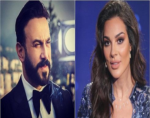 فيديو يُشعل المواقع.. نادين نسيب نجيم وقصي خولي معاً من جديد ويرقُصان بانسجام وعفوية