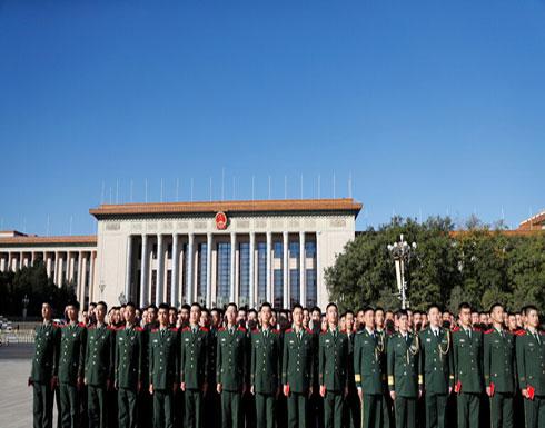 تايوان: الصين تعزز من قدراتها لمهاجمة وحصار الجزيرة