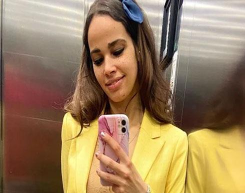 ابنة عمرو دياب بملابس مثيرة تستعد للصيف (صور)