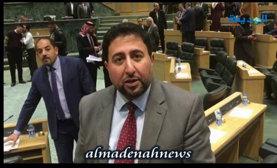 الرقب : علاوات من 20-150 دينارا في  وزارة التخطيط