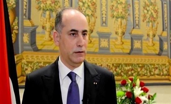 السفير الأردني يعود إلى تل ابيب