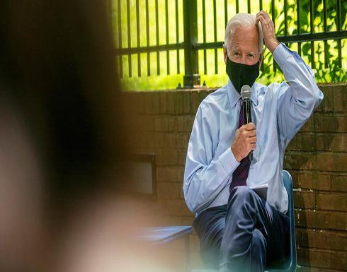 بالفيديو.. بايدن ينسى أوباما ويواصل هفواته حول كورونا