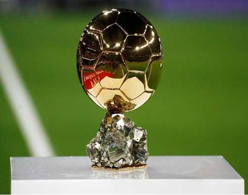 """الكشف عن المرشحين لجائزة """"الكرة الذهبية""""..بينهم نجمان عربيان"""